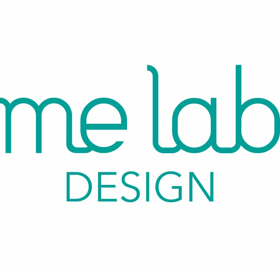 logo di me lab design