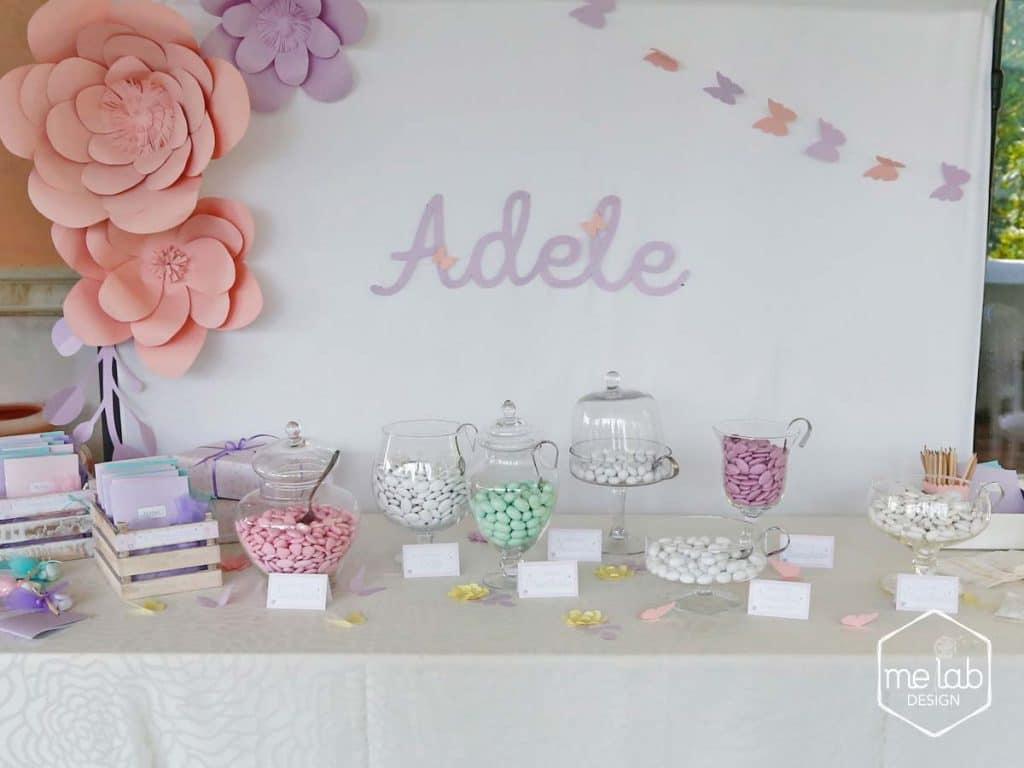melabdesign-allestimento-confettata-tavolo-bomboniere Creatività per eventi