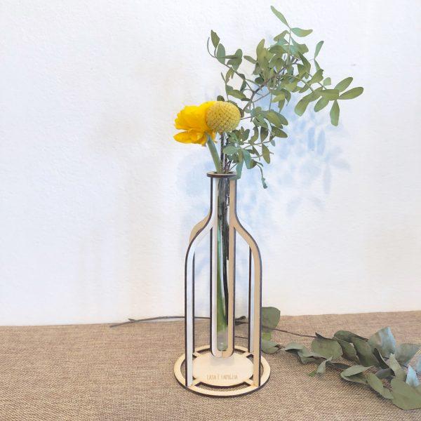 vaso-monofiore
